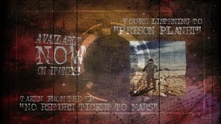 Skull and Bones Prison Planet Official Lyric Video 2016 - NEW!!! HD HQ