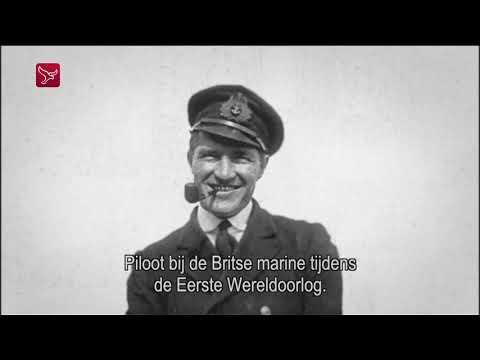 Documentaire over Urk en de Eerste wereldoorlog