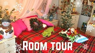 ROOM TOUR ♡ НГ