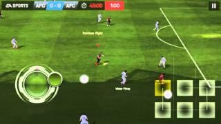 Fifa 15 Android: Skill Tutorial