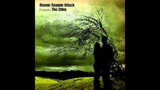 Atomic Raygun Attack!! | The Sting (2007 - Full Album)