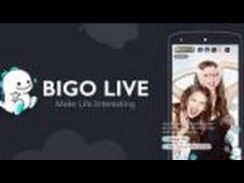 Bigo live per vidios call kaise kare - YouTube