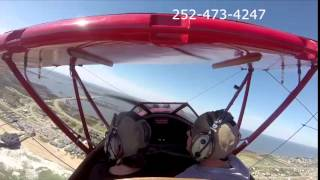 Outer Banks Biplane Air Tour with The Boonies Thumbnail