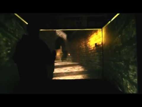 Terrain Exploration using a Virtual Reality Cave