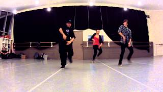 Bow Chicka Wow Wow - Mike Posner | Royalty crew