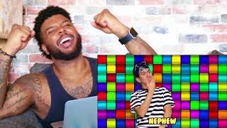 IF KIDZBOP DID RAP vol 6 | Reaction