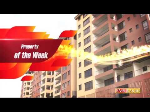 The Property Show 2015 Episode 117 - Kentmere Valley Apartmens