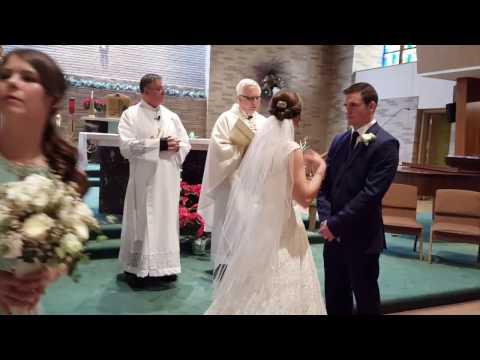 Kleinhans Wedding Clips