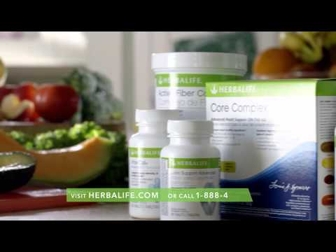 Herbalife, A Global Nutrition Company