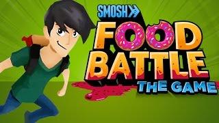 Video FOOD BATTLE: THE GAME (TRAILER) download MP3, 3GP, MP4, WEBM, AVI, FLV Desember 2017