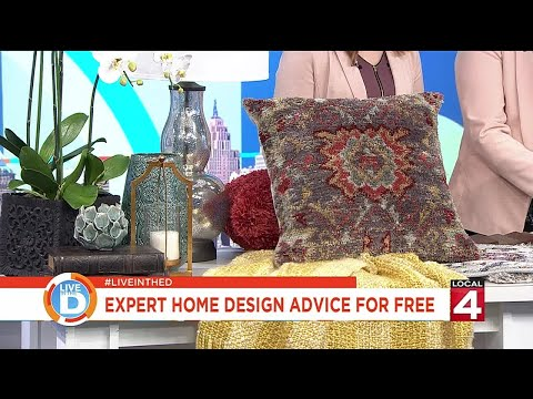 Live in the D: Expert Home Design Advice For Free
