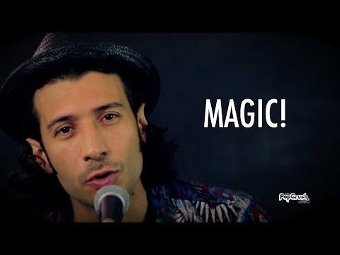 Magic! - 'Rude' (Acoustic)