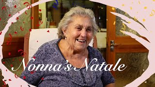 How this Italian Grandma left her home to make a better life for her children.