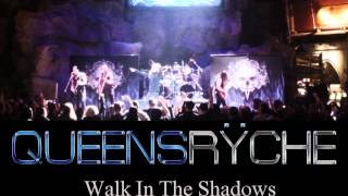 "Queensryche  ""Walk In The Shadows"" LIVE HD 2014"