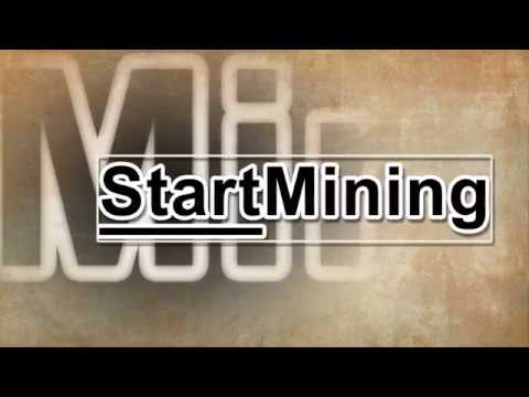 startMining -industrial mining farms in Russia and Europe