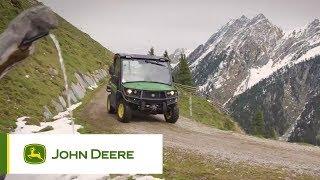 John Deere - Gator - Pasto de montaña #4