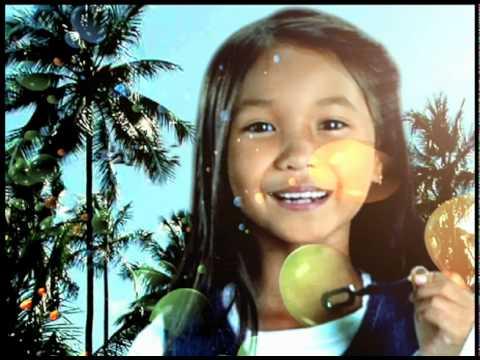 Global TV Indonesia ID1 - Live Action U0026 Animation