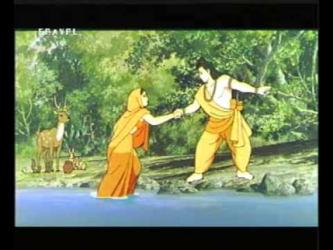 Ramayana The Legend of Prince Rama  song 2