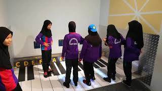 Lawatan Sambil Belajar Tahun 6 ke Kuala Lumpur