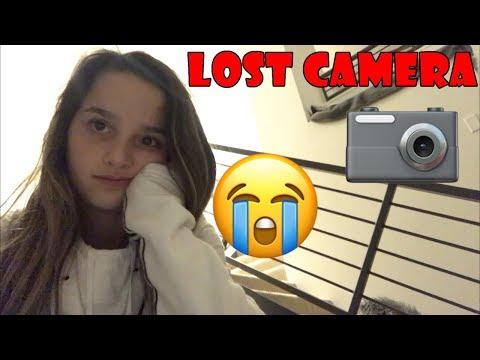 Lost Camera 📷 (WK 350.2)   Bratayley