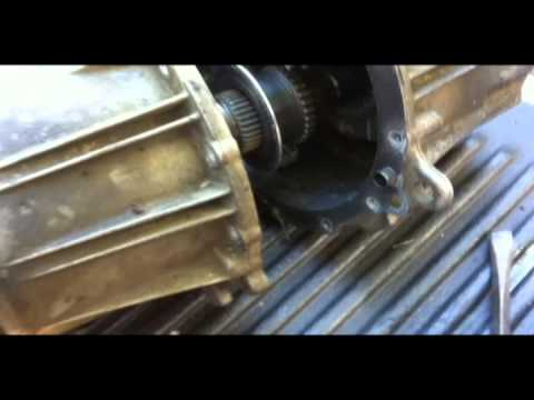 hqdefault ford f150 transfer case warner 4406 rebuild youtube