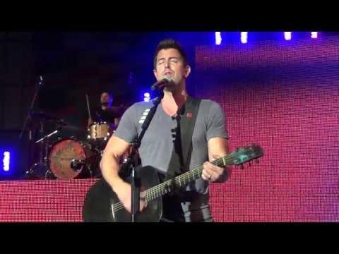 Jeremy Camp Live: Right Here (Flint, MI- 10/18/13)