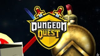 Roblox dungeon quest trailer! by PixelatedContent