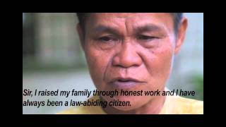 Appeal to Indonesian President Widodo to stop the execution of Mary Jane Veloso