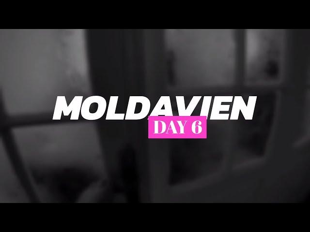Einsatz Moldawien DAY 6 | 01.01.2020