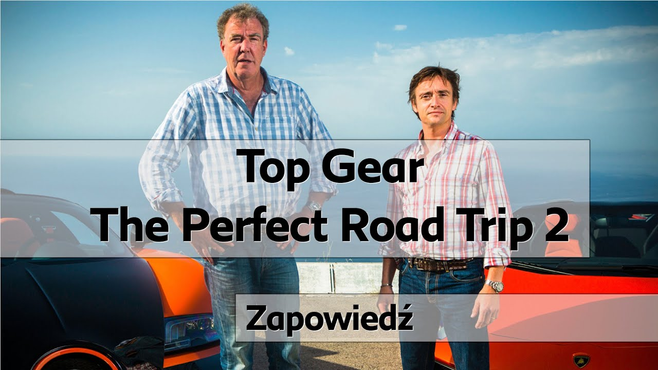 top gear the perfect road trip 2 trailer youtube. Black Bedroom Furniture Sets. Home Design Ideas