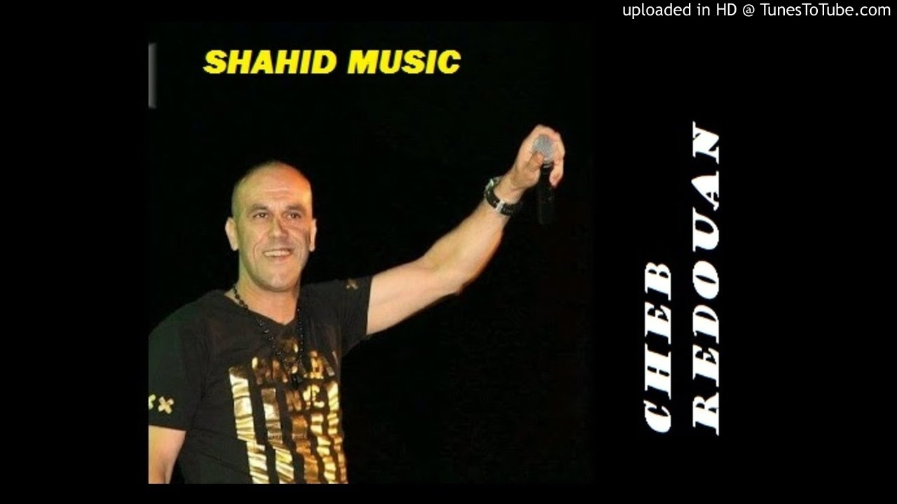 music cheb radwan 2006