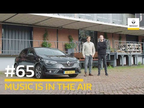 Renault Life met OWOW - Music is in the air #65