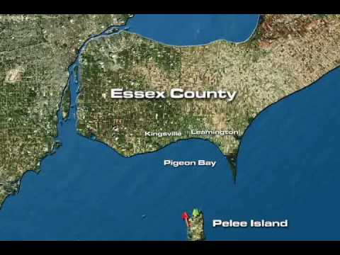 Citizens Against Lake Erie Wind Turbines, Part 2