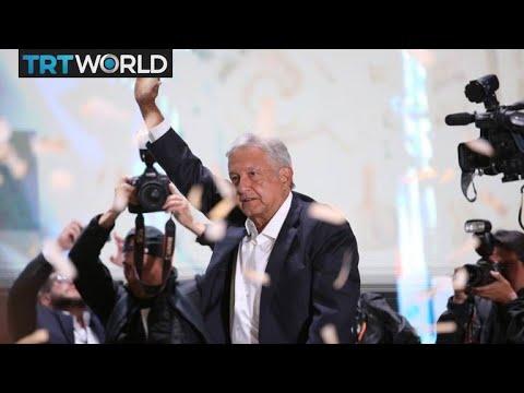 Mexico Decides: Lopez Obrador Becomes Mexico's Next President
