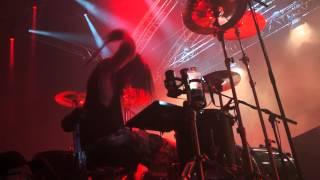 Hannes Van Dahl (Sabaton), Uprising - Live