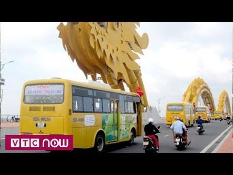 Đà Nẵng đưa 6 tuyến xe buýt trợ giá vào hoạt động