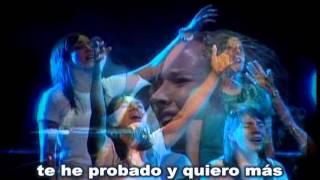 Perfume a tus pies - En espíritu y en verdad ft Jaz Jacob (Letras)