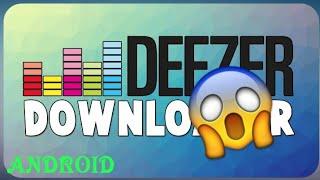 Descargate La Mejor App Para Descargar Música | Dezzer Downloader