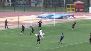 Lastrigiana-S.Marco Avenza 0-1 Promozione Girone A Play-off
