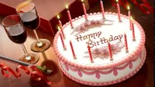 HAPPY BIRTHDAY SONG[TUNE] INSTRUMENTAL FLUTE