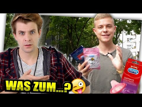 Jonas macht nun Werbung für Kondome?
