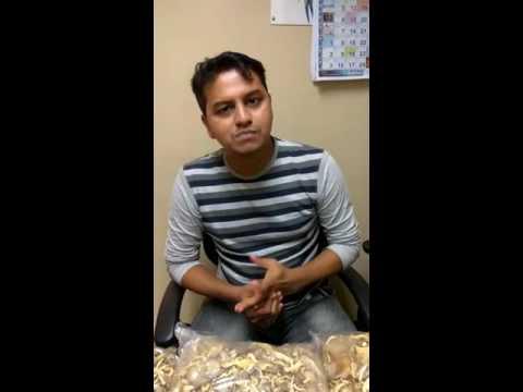 Mushroom bussiness success story from Maharashtra