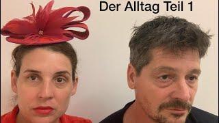 Uhligs Tagebuch – Der Alltag von Elena Uhlig & Fritz Karl (1/3)