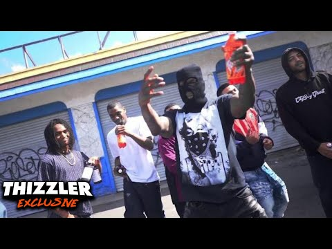 RG ft. Mike Sherm & Young Rich - Faygo (Exclusive Music Video) ll Dir. Shawn Eff [Thizzler.com]