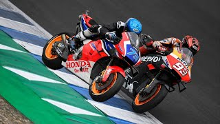 Marc & Alex Marquez Will Be The KING of MotoGP 2020 ???