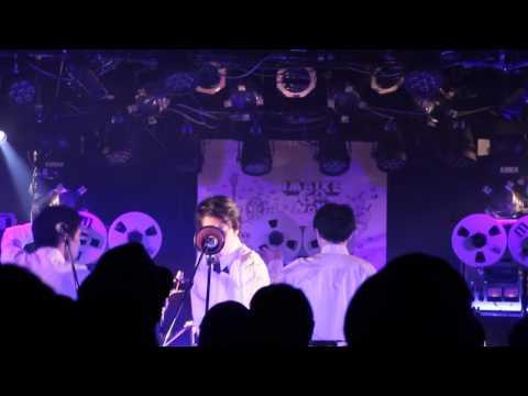 Open Reel Ensemble   LIVE at IMAIKE GO NOW