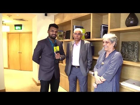 Vinod Rai opens up on the Steve Smith DRS controversy (WION Sports)
