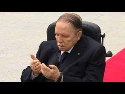 ALGÉRIE RETRO 2018. Bouteflika: une comédie en 3 actes