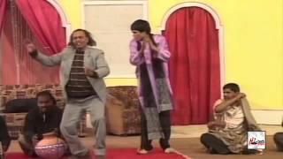 Comedy Qawwali by Amanullah, Shahid Khan & Goshi 2 - PAKISTANI STAGE DRAMA FULL COMEDY CLIP