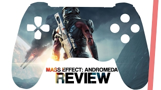 Mass Effect: Andromeda Review | Was lang währt, wird gut?